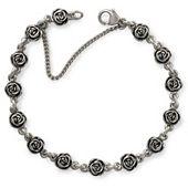 Rose Link Bracelet