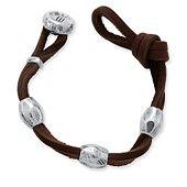 Rustic Bead Bracelet