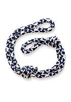Pacific Blue Woven Bracelet