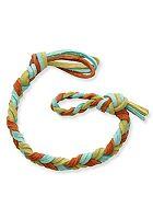 Sedona Woven Leather Bracelet