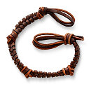 /product/Mocha-Fishtail-Braided-Leather-Bracelet/155738.uts