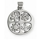 Four Seasons Pendant