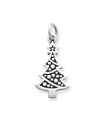 Christmas Tree Charms - Christmas Tree Charms