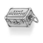 Kamp Kickapoo Footlocker