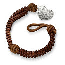 /ensemble/Cinnamon-Rugged-Fishtail-Braided-Leather-Bracelet-with-Textured-Heart-Clasp/126.uts