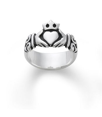 James Avery Crown Ring Meaning