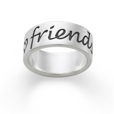 Friends Forever Band James Avery