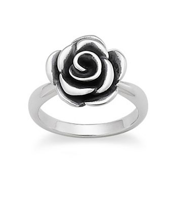 James Avery Blossom Ring
