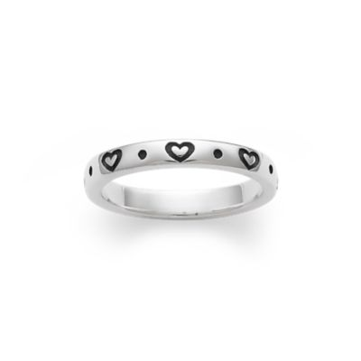 Amor Stacked Ring James Avery