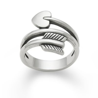 69 00 this stylish sterling silver ring symbolizes the timelessness