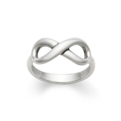 Infinity Ring James Avery