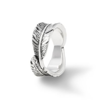 Birds of a Feather Ring James Avery