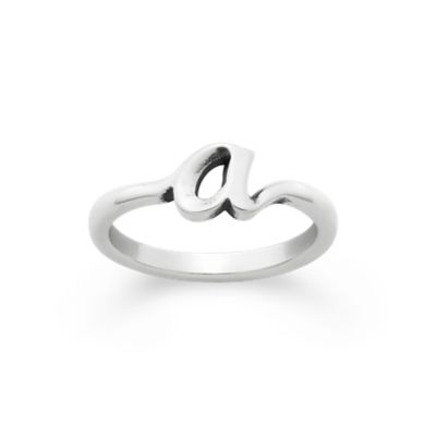 Stackable Cocktail Wedding Band Rings James Avery