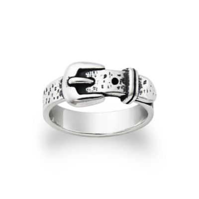 Buckle Ring James Avery