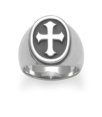 New Rings From James Avery