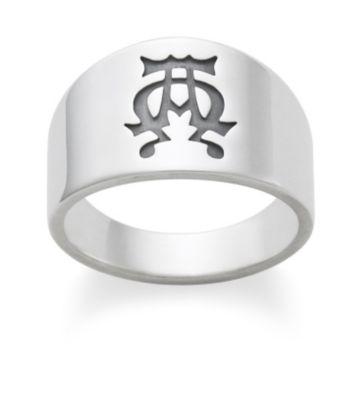 Alpha Omega Ring James Avery