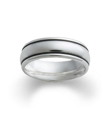 eternal wedding band - James Avery Wedding Rings