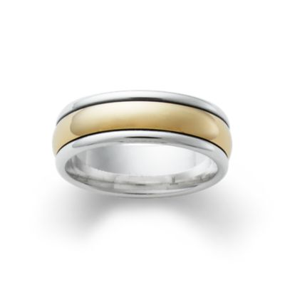 Simplicity Wedding Band James Avery
