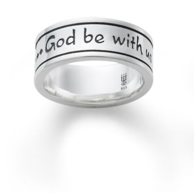 God Be With Us Band James Avery
