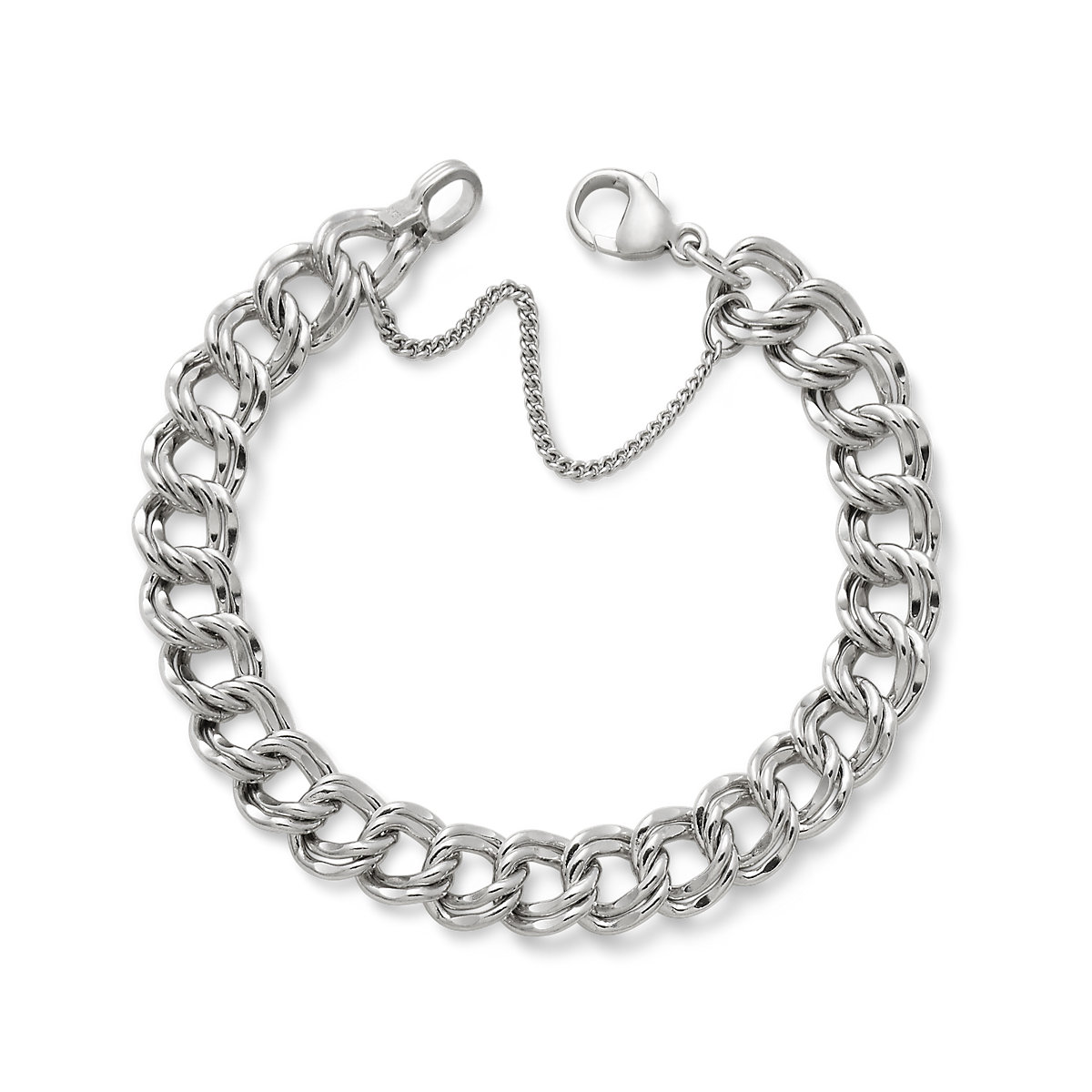Product Description created our Timeline Treasures™ jewelry: % pure surgical stainless.