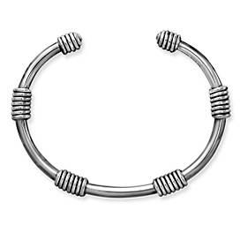 Men's Bold Kalahari Cuff Bracelet