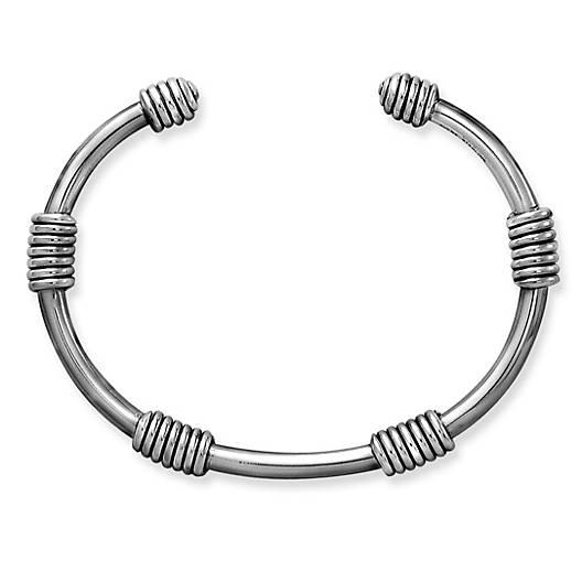 View Larger Image of Men's Bold Kalahari Cuff Bracelet