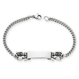 Baby's Angel ID Bracelet