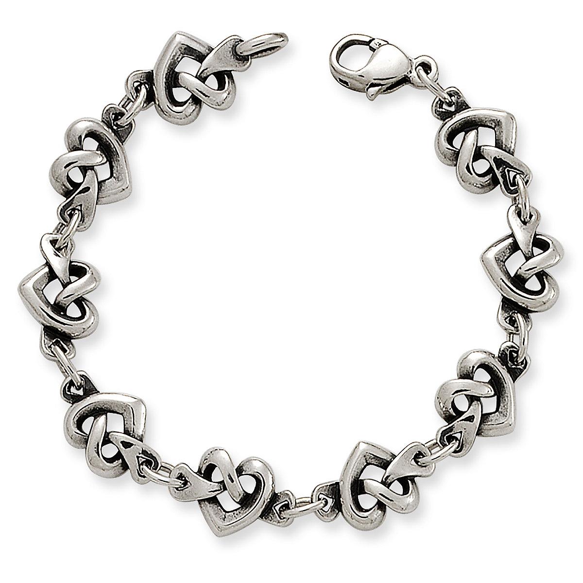 Bangle Cuff Charm Bracelets James Avery