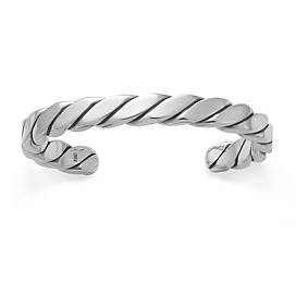 Forged as One Cuff Bracelet