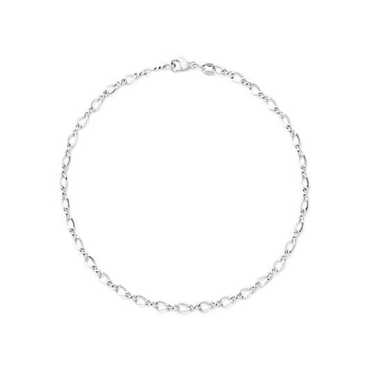 View Larger Image of Medium Twist Ankle Bracelet