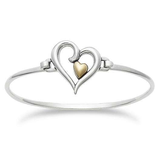 View Larger Image of Joy of My Heart Hook-On Bracelet