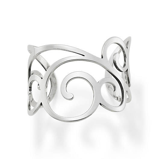 View Larger Image of Cascade Cuff Bracelet