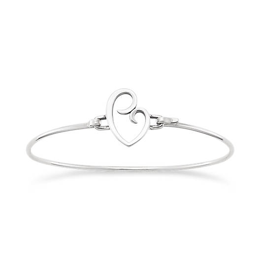 Delicate Mother's Love Hook-On Bracelet