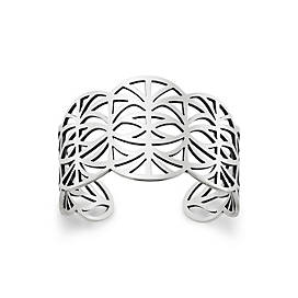 Arabesque Cuff Bracelet