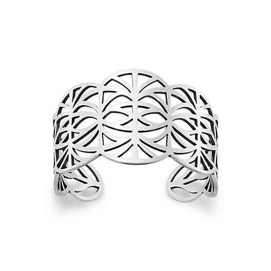 View Larger Image of Arabesque Cuff Bracelet