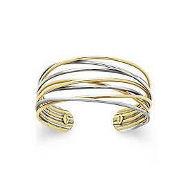 Aura Cuff Bracelet