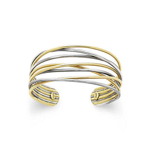 View Larger Image of Aura Cuff Bracelet