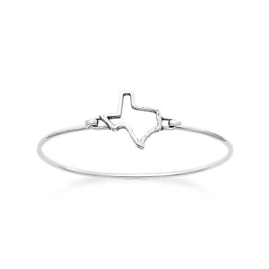 View Larger Image of Texas Forged Hook-On Bracelet