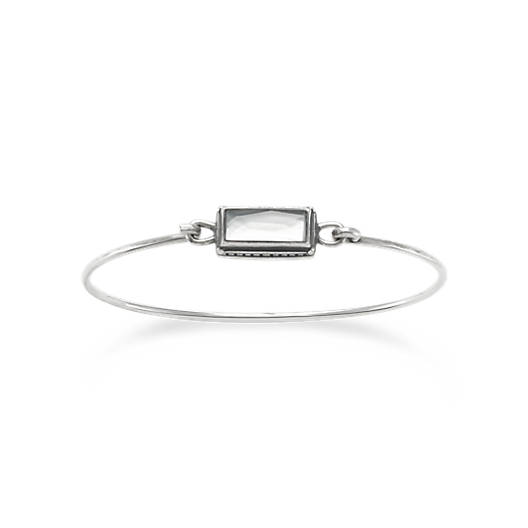 View Larger Image of Palais Blanc Doublet Hook-On Bracelet