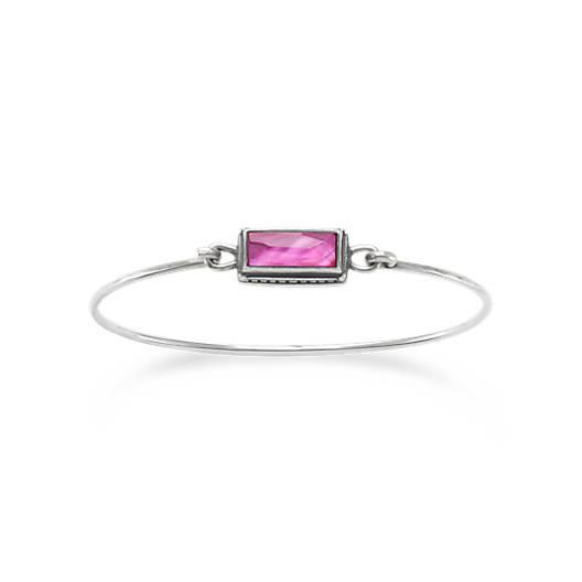 View Larger Image of Palais Rose Doublet Hook-On Bracelet