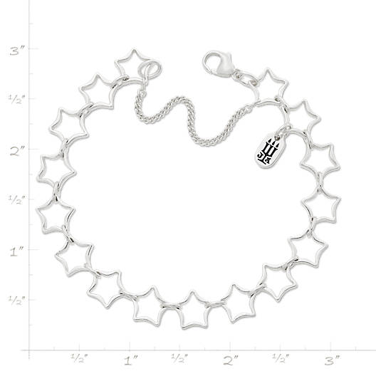View Larger Image of Star Charm Bracelet