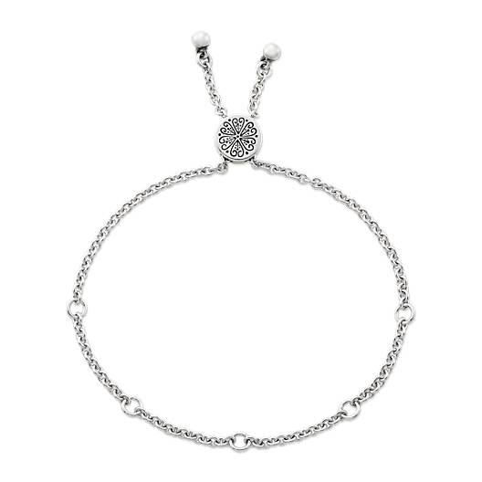 View Larger Image of Slider Charm Bracelet