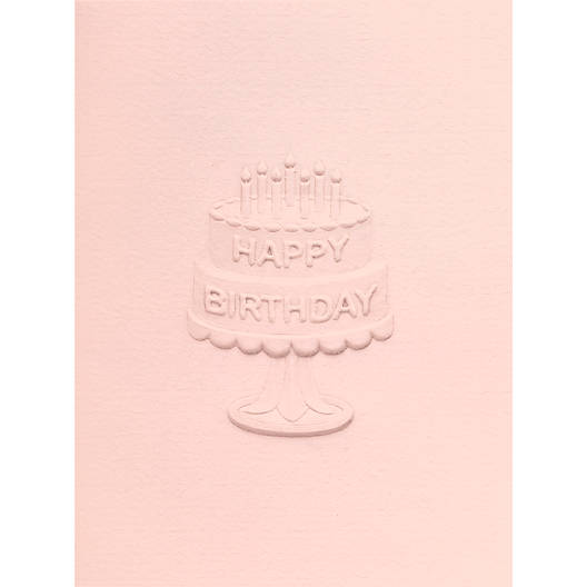 View Larger Image of Birthday Greeting Card