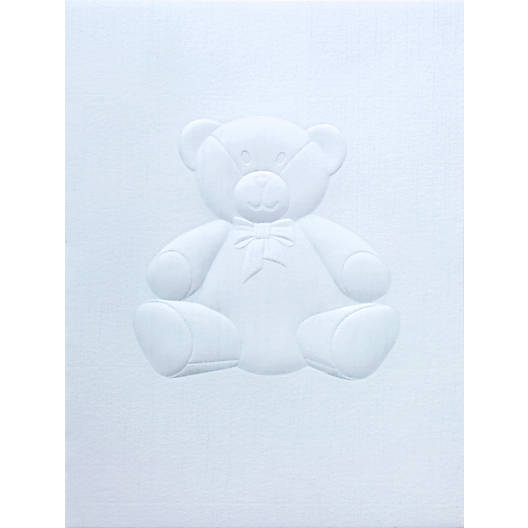 View Larger Image of Teddy Bear Greeting Card