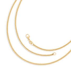 Light Curb Chain