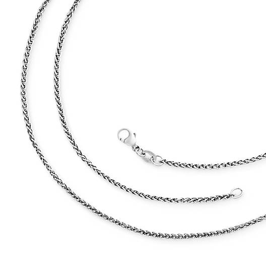 View Larger Image of Light Spiga Chain