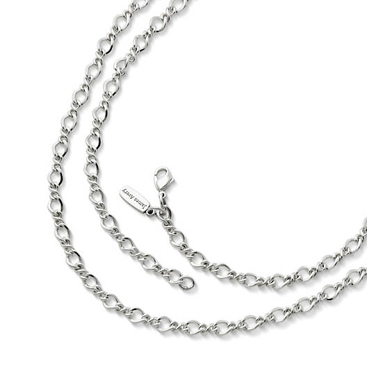 View Larger Image of Medium Twist Necklace