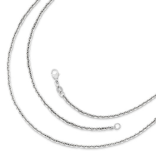 View Larger Image of Medium Cable Chain