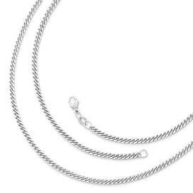 Medium Curb Chain