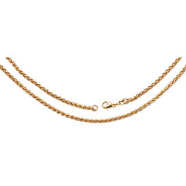 Medium Spiga Chain